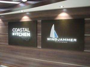 WindJammer buffet