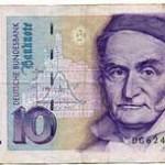 1777 - Gauss - bio