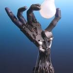 Dextrous Robot Hand